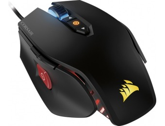 50% off Corsair M65 PRO RGB Optical Gaming Mouse