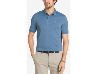 89% off G.H. Bass & Co. Men's Big & Tall Solid Performance Polo