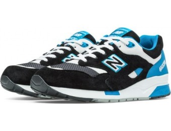 62% off New Balance 1600 Elite Riders Club Mens Shoes