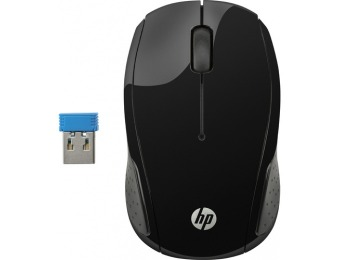 47% off HP 200 Wireless Optical Mouse