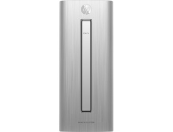 $450 off HP ENVY Desktop - Core i7, 16GB, 2TB