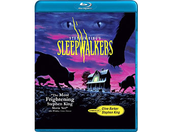 $10 off Sleepwalkers (Blu-ray)