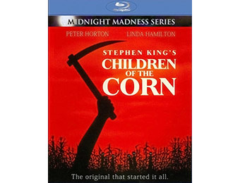 $10 off Children of the Corn (Blu-ray)
