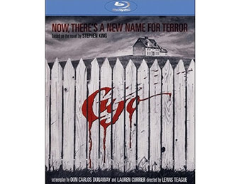 $12 off Cujo Blu-ray (30th Anniversary Edition)