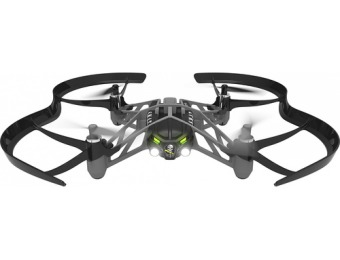 $80 off Parrot Airborne Night SWAT Drone