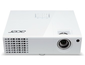 $200 off Acer H6510BD Home Entertainment Full HD Projector
