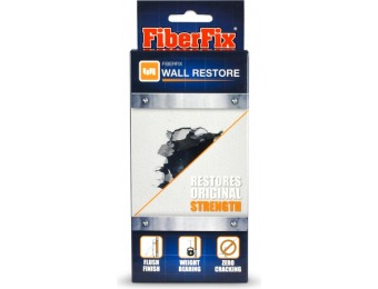 "90% off FiberFix 4"" x 4"" White Repair Wrap"