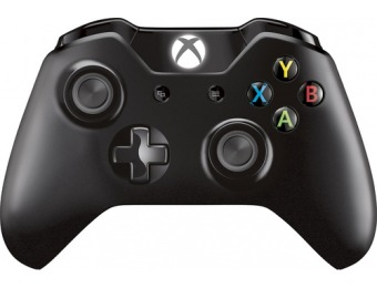 58% off Microsoft Xbox One Controller for Windows 10