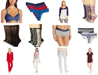 Up to 70% Off Bras, Lingerie, Sleepwear & More - 376 items