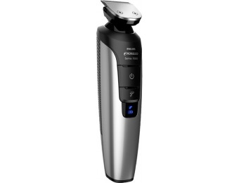 50% off Philips Norelco Multigroom Series 7400 Wet/Dry Trimmer