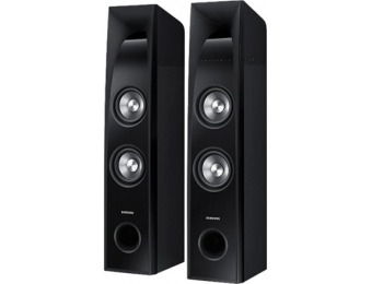 $172 off Samsung TW-J5500 2.2 Ch Sound Tower Home Theater System