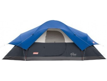 $54 off Coleman Red Canyon 8 Person Tent