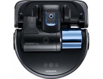$300 off Samsung POWERbot Essential Wi-Fi Robot Vacuum