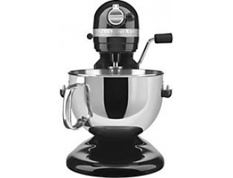 $92 off KitchenAid Professional 600 KP26M1XOB Stand Mixer