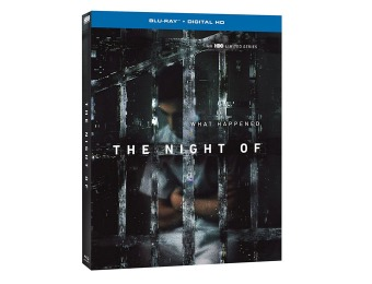 70% off The Night Of (Blu-ray)