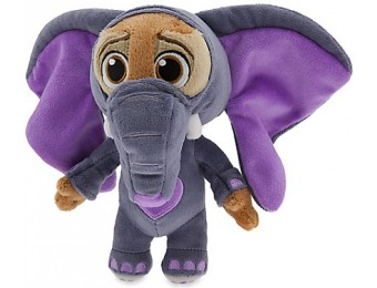 40% off Zootopia Ele-Finnick Plush Toy