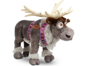65% off Disney Frozen Sven Plush Toy