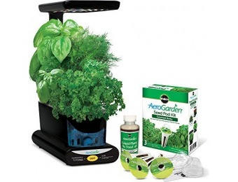 $42 off Miracle-Gro AeroGarden Sprout LED w/ Gourmet Herb Kit