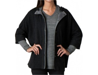 75% off Toad & Co Nightwatch Cape - Women's