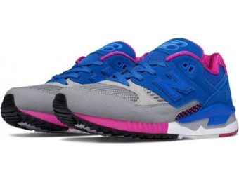 50% off New Balance 530 Bionic Boom Womens Shoes - W530RTC