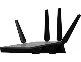 $90 off NETGEAR Nighthawk X4 Ultimate Gaming Router AC2350