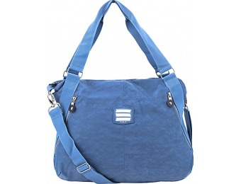 78% off Suvelle Everyday Travel Tote, Denim Blue