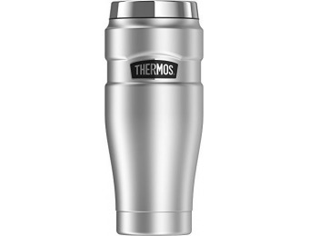 33% off Thermos Stainless King 16 Ounce Travel Tumbler