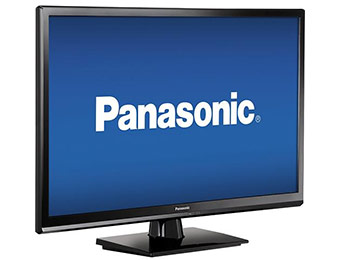 "$70 off Panasonic TC-L32B6 VIERA 32"" LED 720p HDTV"