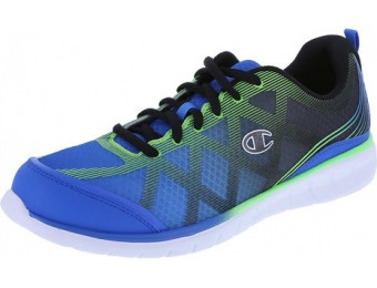 71% off Champion Men's Breeze Runner Shoe