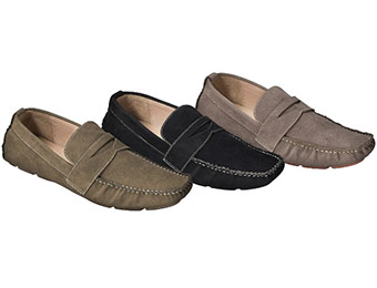 24% off Men's Mossimo Supply Co. Derry Driver Moccasin Loafers