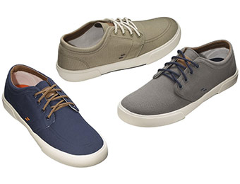 28% off Men's Merona Rhett Canvas Shoes (4 colors)