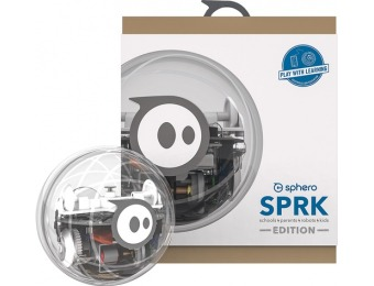 62% off Sphero Orbotix SPRK Robot - Control the robot with coding