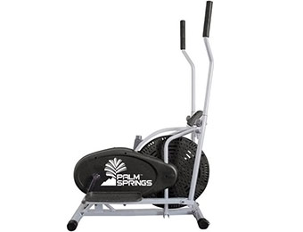 $190 off Palm Springs Elliptical Cross Trainer with Computer