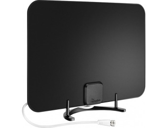 50% off Rocketfish Ultra Thin HDTV Antenna