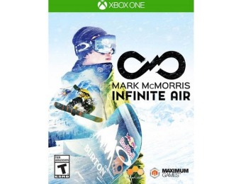 50% off Infinite Air - Xbox One