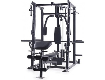 $700 off Weider Pro 8500 Smith Weight Cage