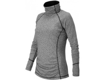 79% off New Balance Beacon Womens Performance Pullover