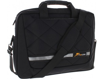 "70% off RooCASE Travel Mate 15.6"" Messenger Bag"