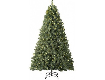 69% off Trim A Home 6.5' Pre-Lit McKinley Pine Tree