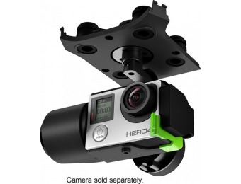 90% off 3DR Solo Gimbal - Black