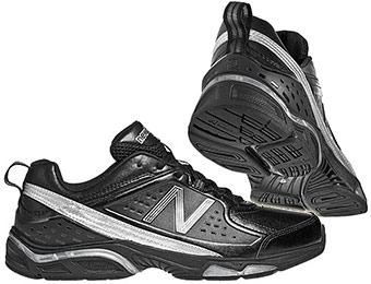 50% off New Balance MX709 Men's Cross-Training Shoes (Black)