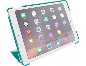 63% off rooCASE Origami 3D Slim Shell for iPad Air 2