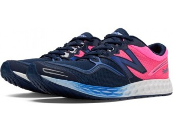 70% off New Balance Fresh Foam Zante Mens Running Shoes
