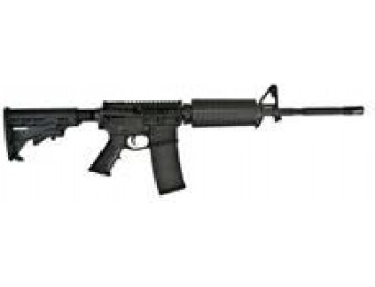 $162 off Core15 Scout AR, Semi-automatic, 5.56x45mm, 30+1