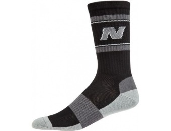 60% off New Balance Unisex Crew (1 pair)