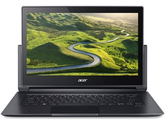 $600 off Acer Aspire R13 Convertible Laptop - R7-371T-70NY