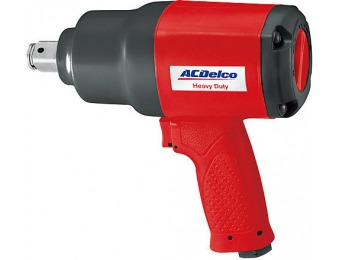 43% off ACDelco ANI614 3/4-inch Impact Wrench (1200 ft-lbs)