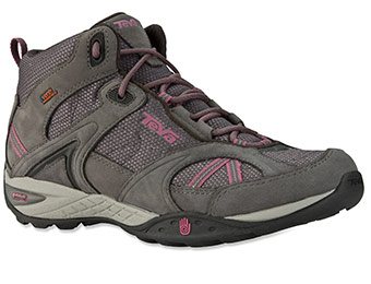 58% off Teva Sky Lake Mid eVent Women's Trail Shoes