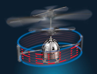 $20 off Skywriter UFO Remote Control Helicopter, code: AFUFO13