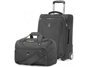 "$302 off Travelpro Inflight 20"" Mobile Office Luggage Set"